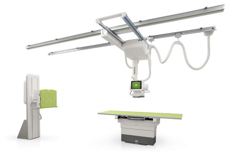 DXR - DigitalDiagnost C90 HP room, VS -a